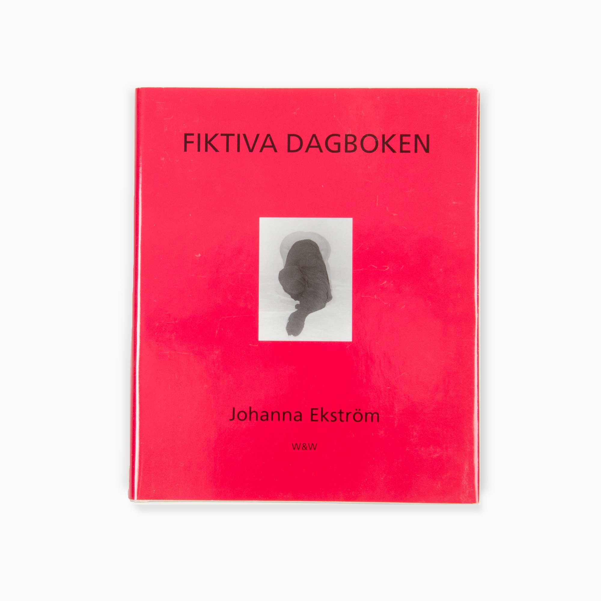 Fiktiva Dagboken
